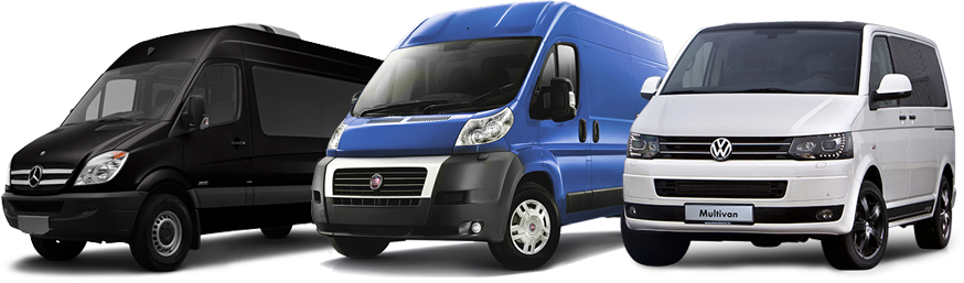грузовые микроавтобусы